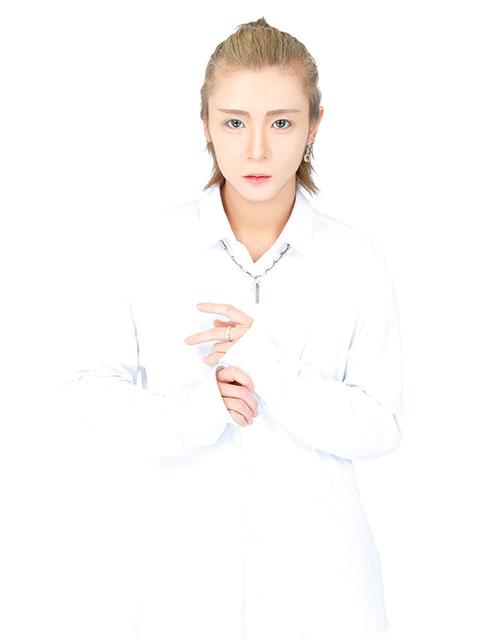 シンフォニア リーダー 渚 カヲル