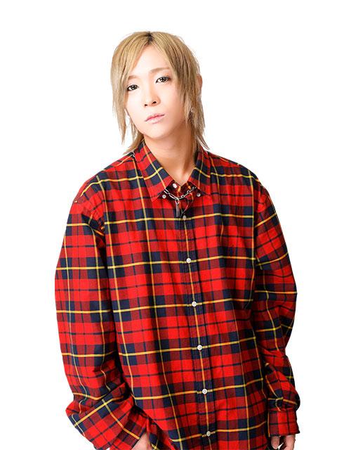 Sinphoniaリーダー 渚カヲル