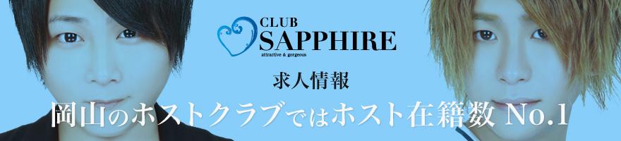 SAPPHIRE 求人情報
