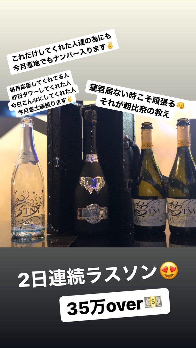 STNYホスト 神堂遊士 お酒